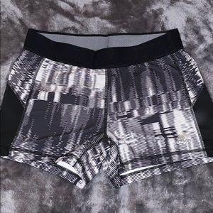 NWOT Adidas Techfit shorts - Size L